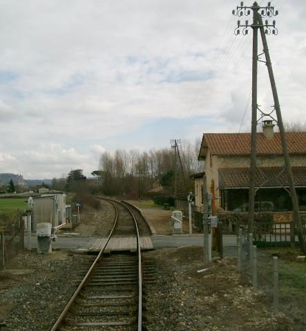 Gare de passage - Zen de passage ...